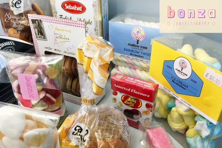 Bonza Confectionery Promotional Slideshow 1