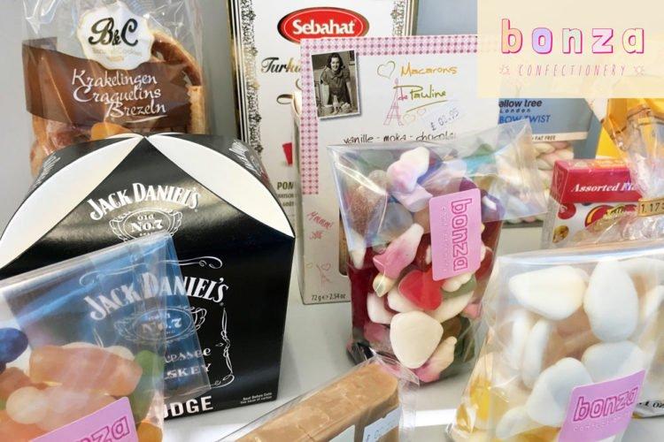 Bonza Confectionery Promotional Slideshow 2