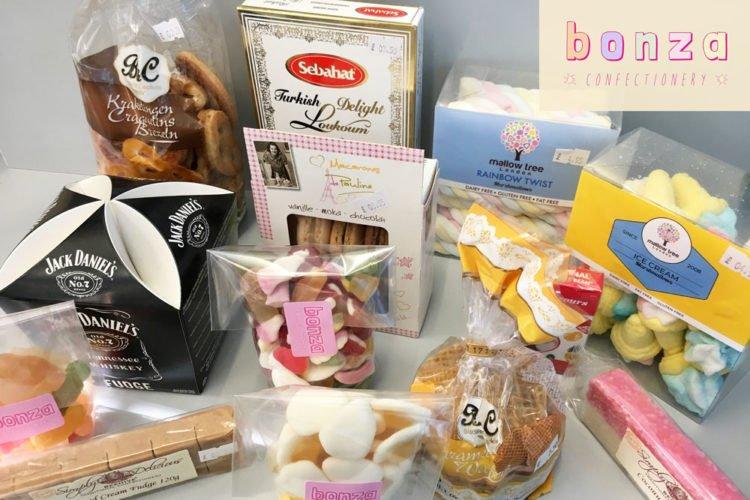 Bonza Confectionery Promotional Slideshow 3